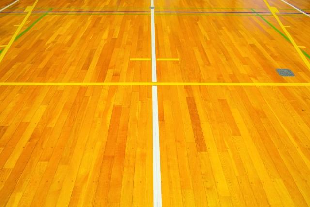 体育館スポーツフロアの劣化と維持管理の重要性