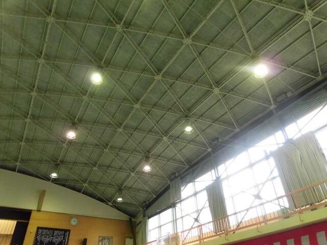 屋内運動場等の天井等総点検用マニュアル<br>【第1節「天井の耐震点検と対策の実施」を活用する上での留意点】