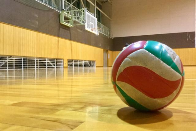スポーツイベント再開に向けた感染拡大予防ガイドライン<br>(日本バレーボール協会)1