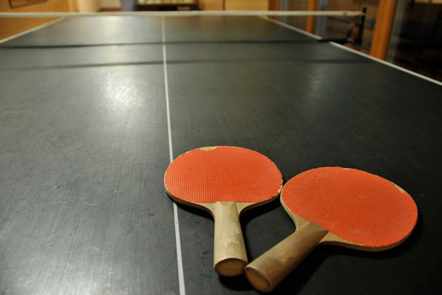 日本卓球協会における新型コロナウイルス感染症対策<br>(日本卓球協会)2