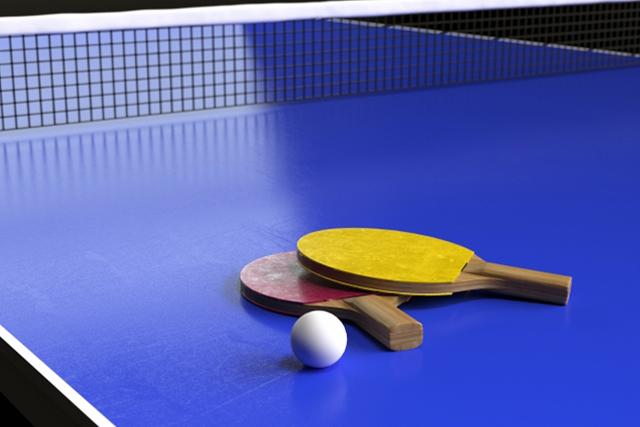 日本卓球協会における新型コロナウイルス感染症対策<br>(日本卓球協会)3