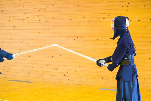対人稽古再開に向けた感染拡大予防ガイドライン<br>(全日本剣道連盟)1
